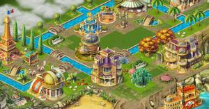 Pearl's screenshot 1